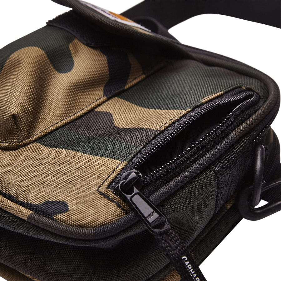 ESSENTIALS BAG I006285. - Essentials Small Bag - Tasker - CAMO LAUREL - 3